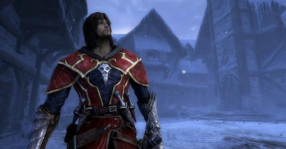 Castlevania: Lords of Shadow producer working on two new projects