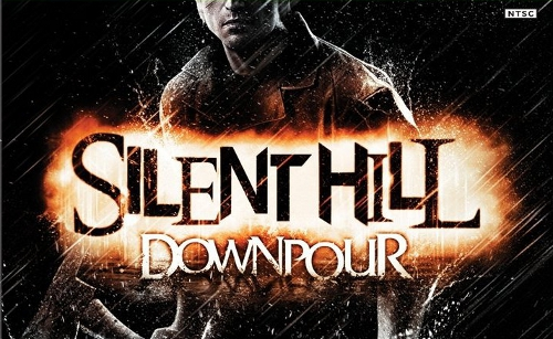 Silent Hill: Downpour's box art exposed [Update]