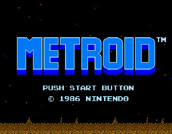 Celebrating 25 years of Metroid