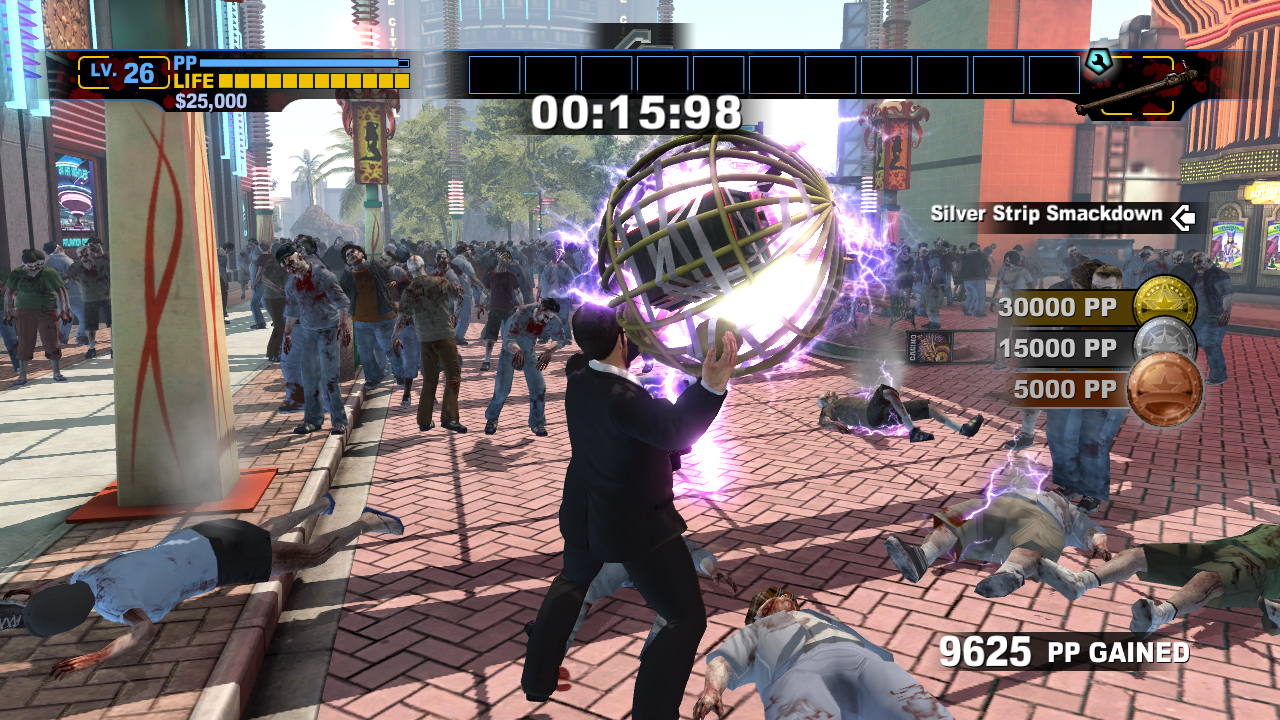 Dead Rising 2: Off The Record to have Sandbox Mode