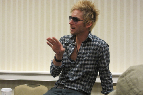 Troy Baker to play James Sunderland in Silent Hill 2 HD