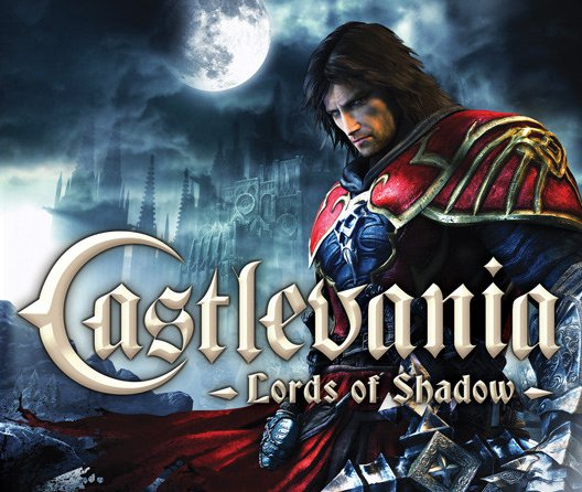 Castlevania: Lords of Shadow nabs Golden Joystick Award nomination for 'Best Action' game