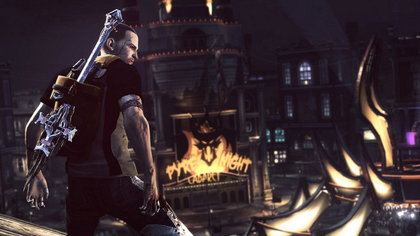 inFAMOUS 2: Festival of Blood releases Oct. 25th for $15
