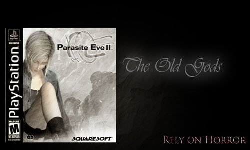 The Old Gods – Parasite Eve II