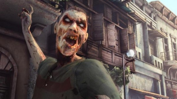 Dead Island US sales hitting 1 million