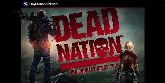 Dead Nation patch now available, DLC dated