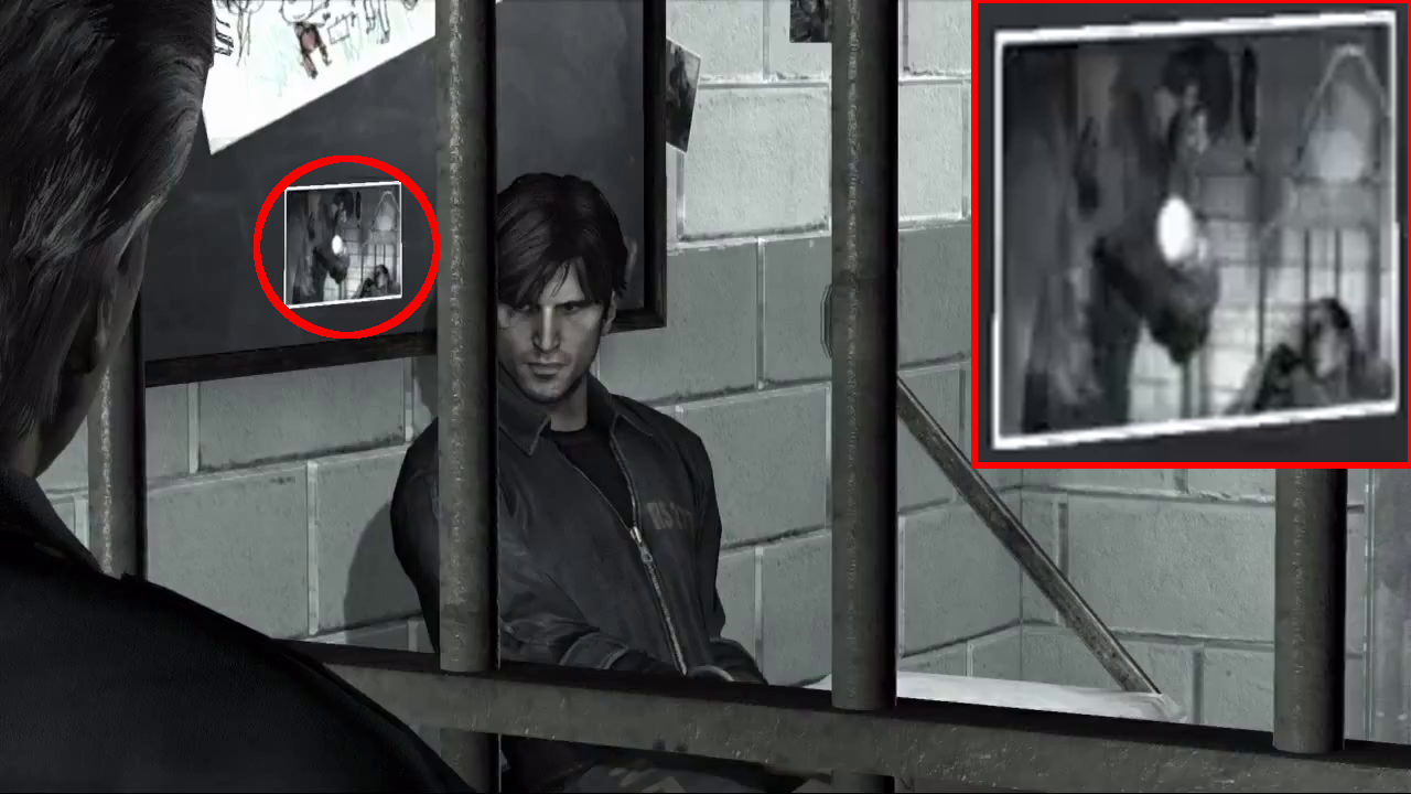 Silent Hill: Downpour TGS trailer analysis