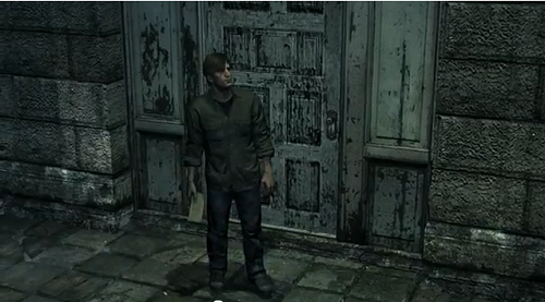Silent Hill: Downpour trailer from TGS is far from Korny