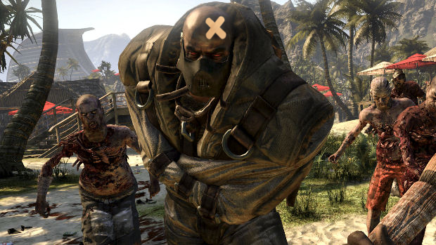 Dead Island patch released for Xbox version, PS3 and PC soon