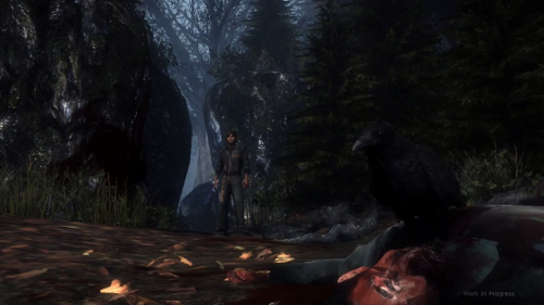 Latest Silent Hill: Downpour trailer has car-armed monster with a monocle (Update)