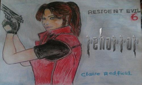 reHorror: Imagining Resident Evil 6