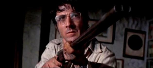 Straw Dogs (1971) blu-ray trailer and clips