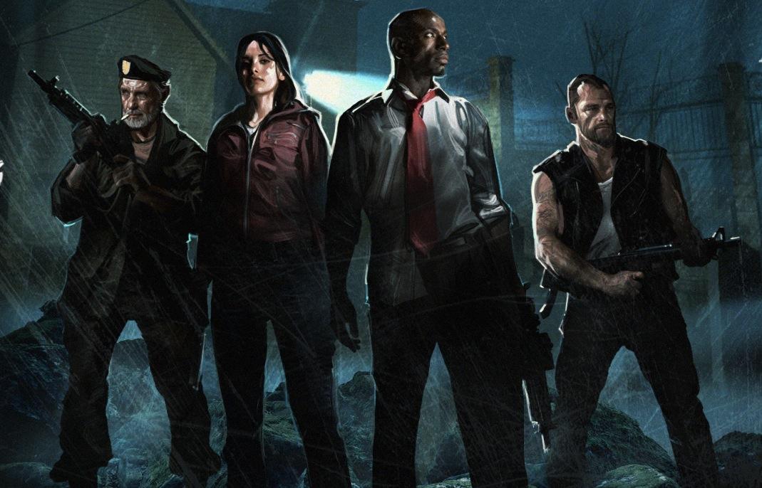 Left 4 Dead 2 DLC Archives - Rely on Horror