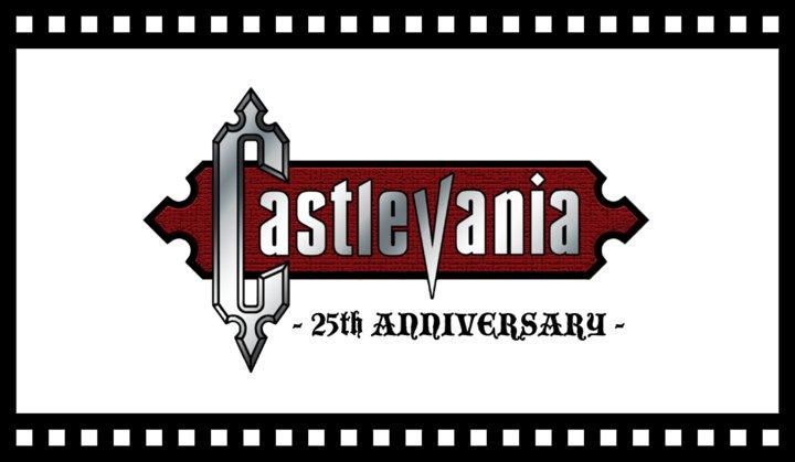 Celebrating 25 years of Castlevania