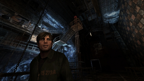 Silent Hill: Downpour has been delayed