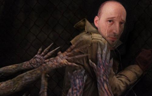 Silent Hill producer starts a blog