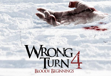 Review: Wrong Turn 4 Bloody Beginnings (Blu-ray)