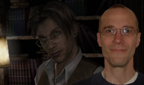 Interview: Clifford Rippel on his role as Vincent in Silent Hill 3
