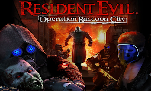 Operation Raccoon City demo confirmed, coming early next year
