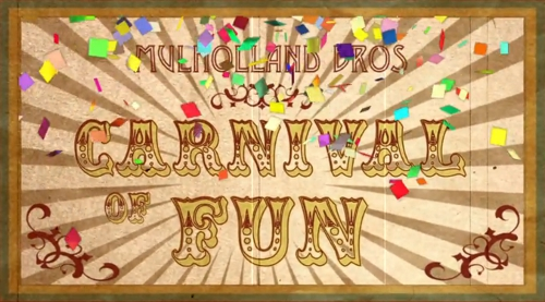 HoTD Overkill Extended Carnival trailer is pretty tame
