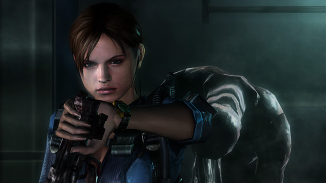 Resident Evil Revelations could possibly get a demo on Nintendo's eShop