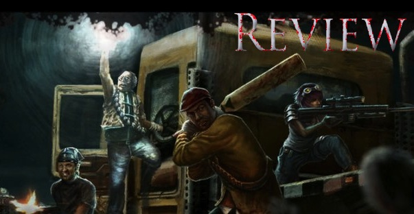 Review: Zombie Apocalypse: Never Die Alone