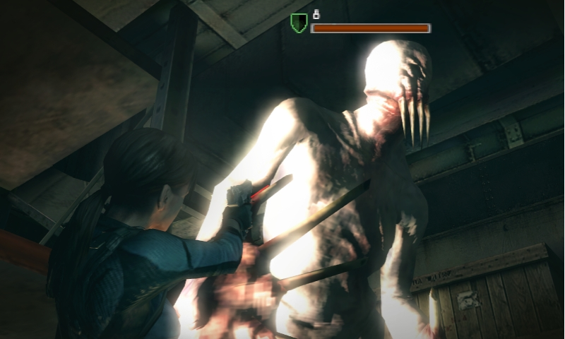 Gamers Day 2011: Check out Resident Evil Revelations' 'Raid Mode' in action