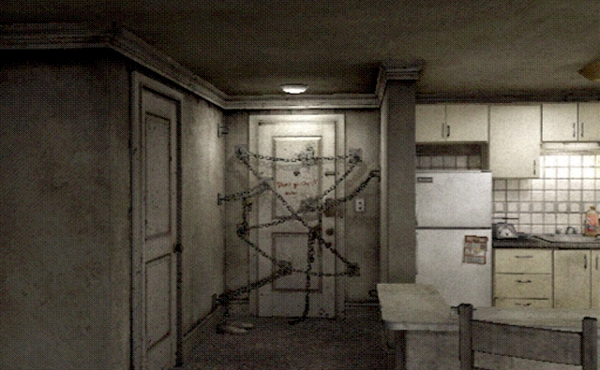 Broken Silence Why Silent Hill 4 Needs Love Rely On Horror