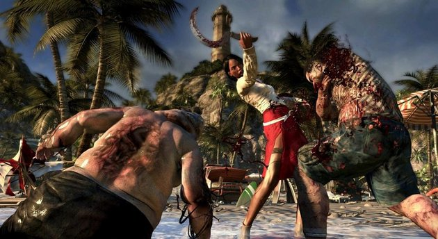 Dead Island Bloodbath DLC arrives on Steam