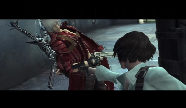 Devil May Cry HD Collection gets its first trailer