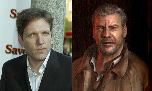 Martin Donovan to play Douglas in Silent Hill: Revelation
