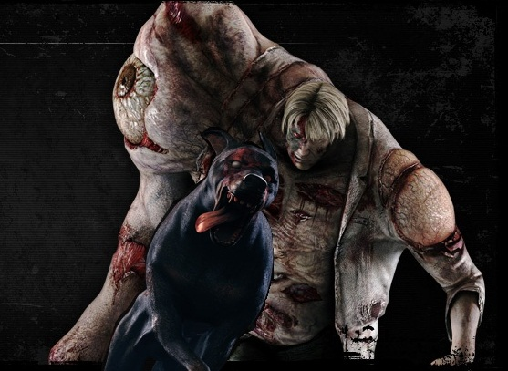 "Official Japanese Operation Raccoon City site details William ""G"" Birkin and Cerberus"