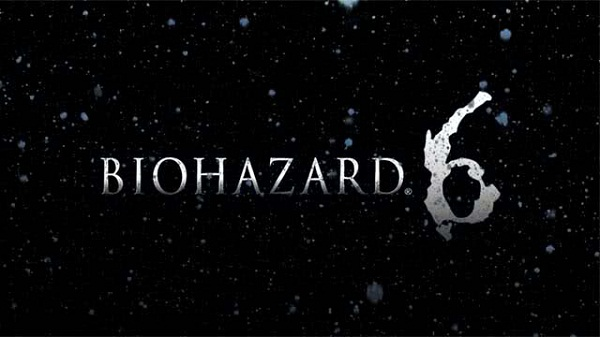 Resident Evil 6 outed by voice actor's resume