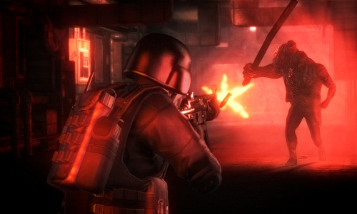 Resident Evil: Operation Raccoon City is canon, if you want it to be