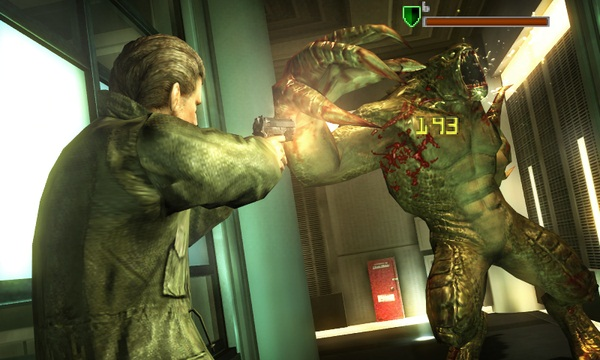 Resident Evil Revelations gets more playable characters
