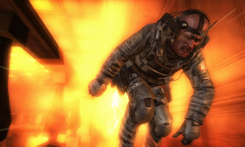 Resident Evil Revelations' Keith and Quint kick ass in new Raid Mode screens