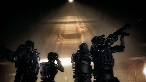 How many copies of Resident Evil: Operation Raccoon City is Capcom expecting to sell?