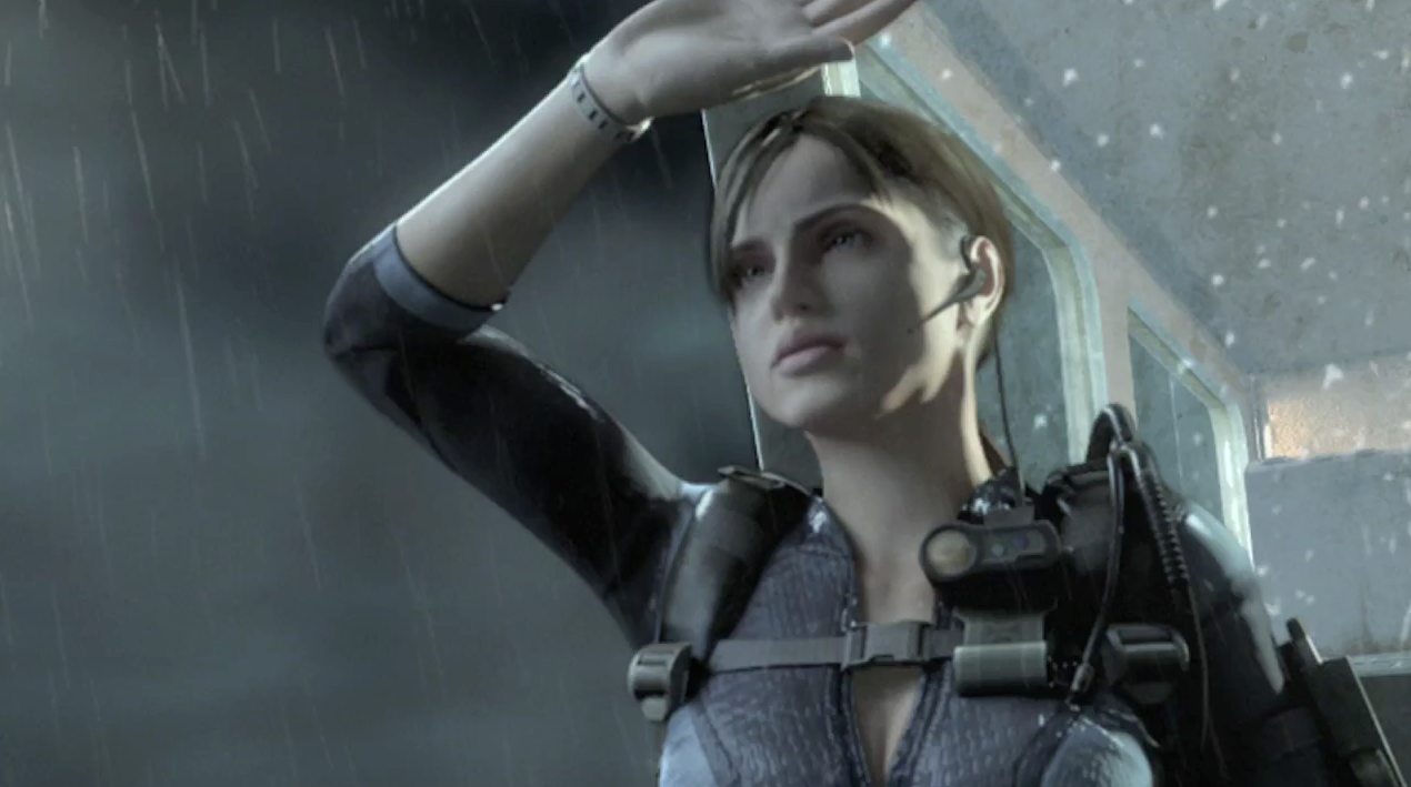 First Resident Evil Revelations review is in!