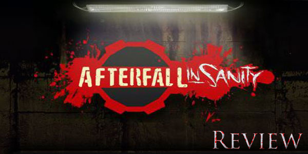 Review – Afterfall: Insanity