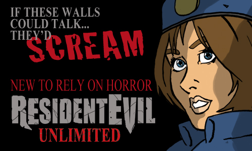 Resident Evil: Unlimited