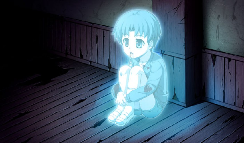 Corpse Party sequel in the works