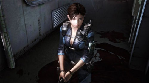 Resident Evil Revelations gets its first tv spot