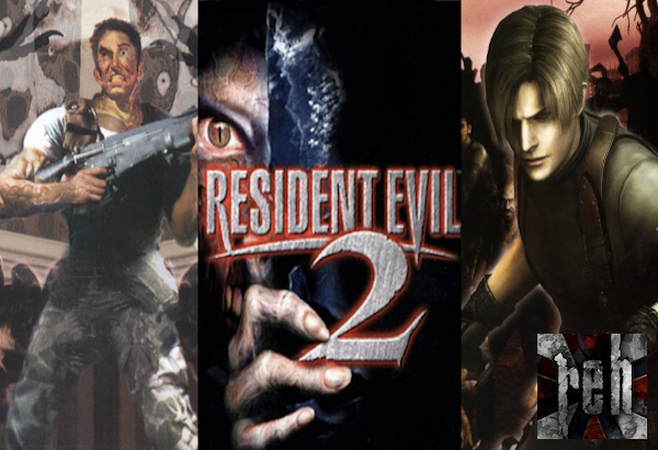 reHorror: The greatest Resident Evil game of all time is…