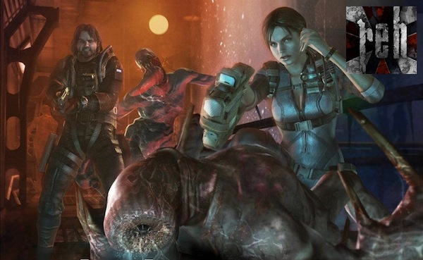 reHorror: Breaking down all the new Resident Evil Revelations gameplay videos
