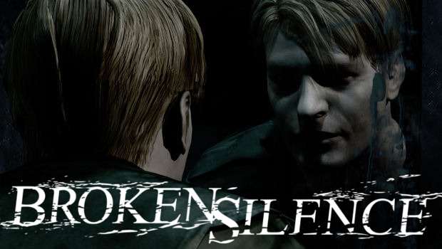 Broken Silence – Silent Hill: The Town, The Monster