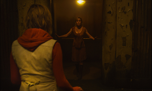 Silent Hill Revelation looking to release in either late spring or early fall