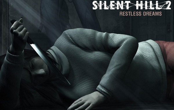 Wallpaper Silent Hill 2 005 Rely On Horror