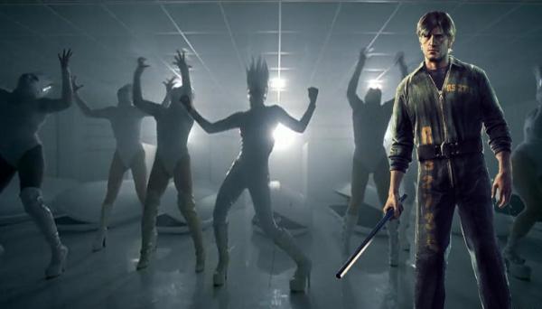 Amazon previews Silent Hill Downpour OST
