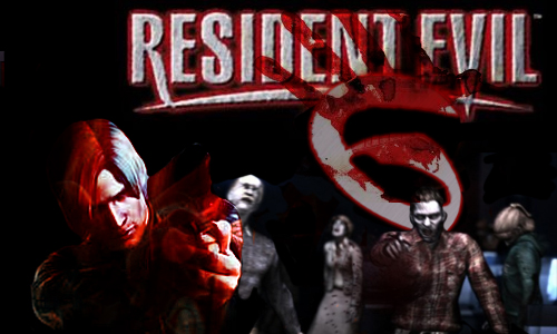 What do you want from Resident Evil 6?