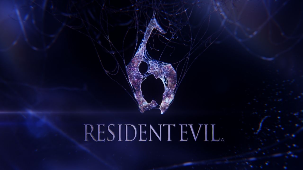 Resident Evil 6 live presentation; some new details. Translation needed.